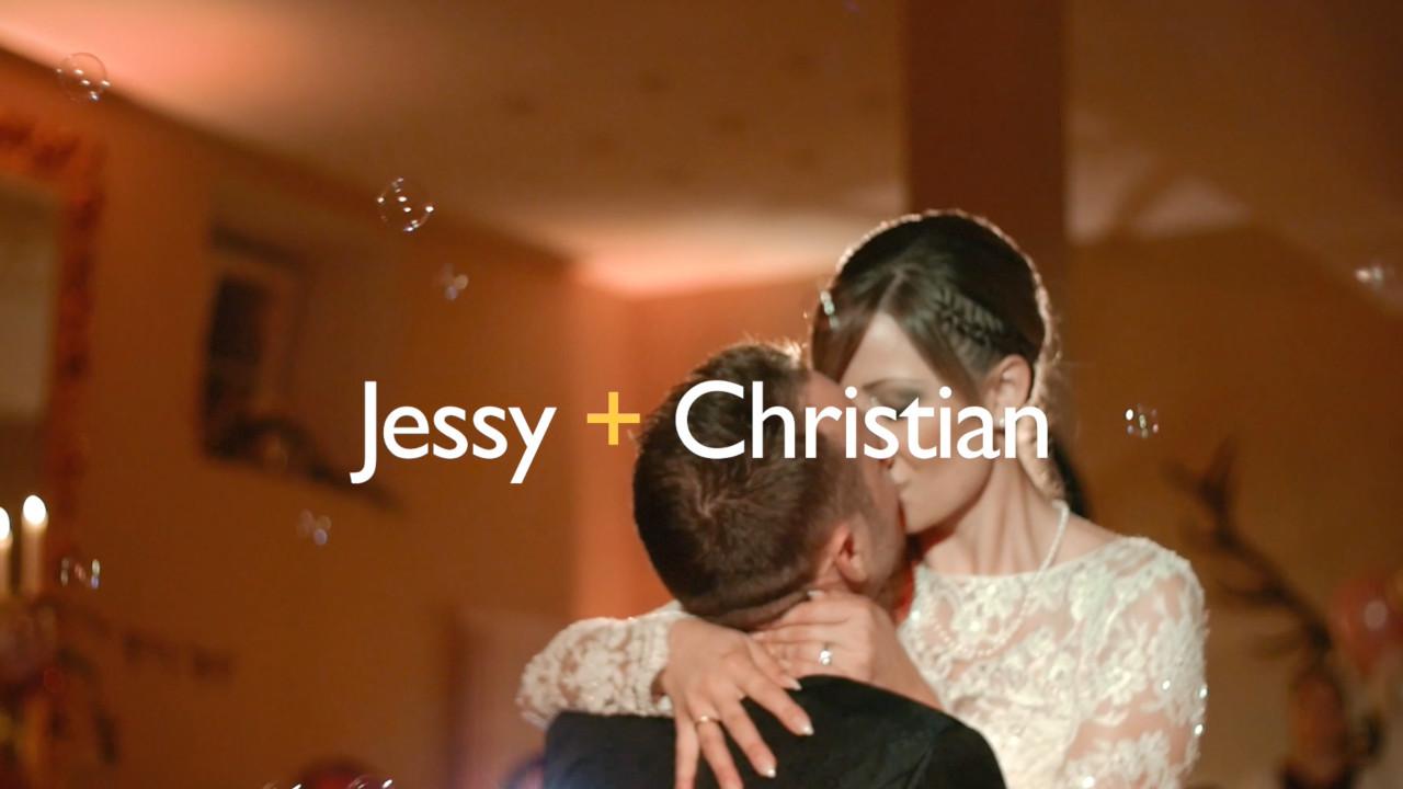Jessy + Christian