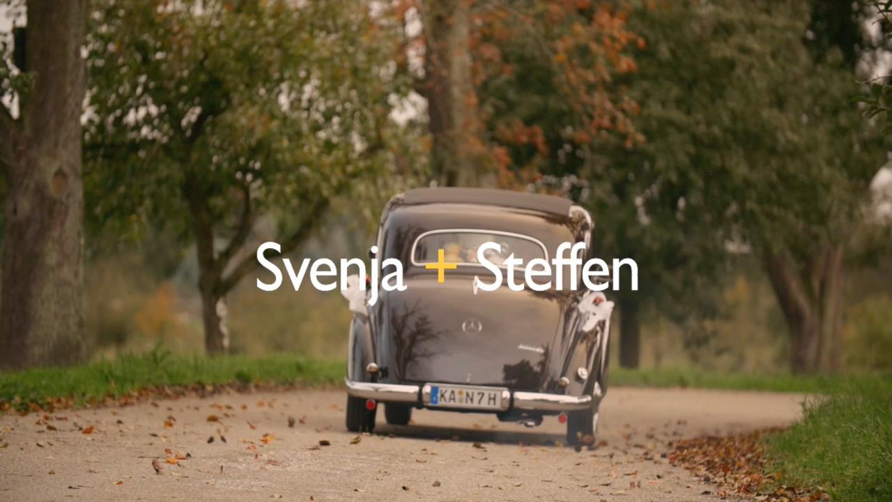 Svenja + Steffen